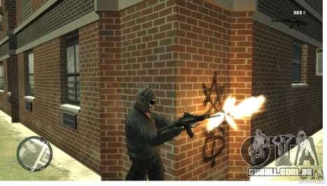 O PKK para GTA 4 sétima tela