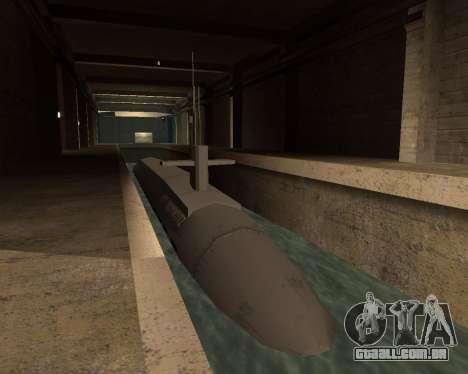 Real New San Francisco v1 para GTA San Andreas oitavo tela