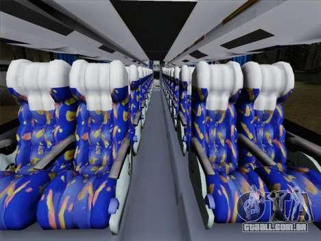 Marcopolo Paradiso 1200 G6 para GTA San Andreas interior