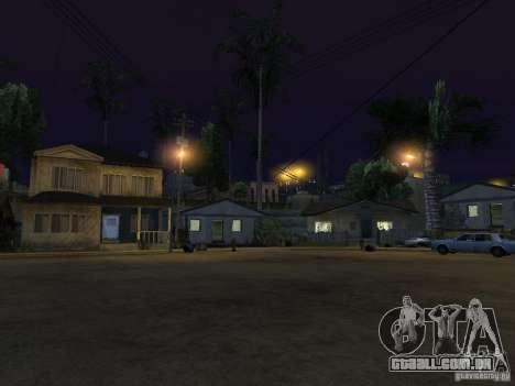 Respawn para GTA San Andreas terceira tela