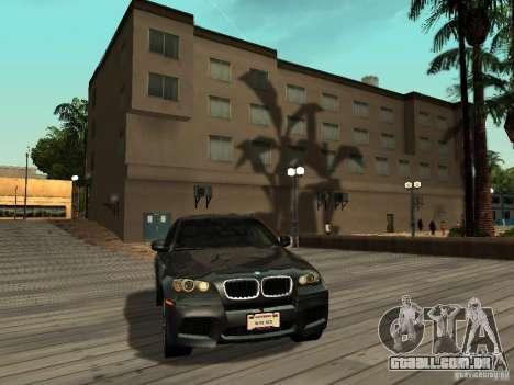 ENBSeries v1.2 para GTA San Andreas terceira tela