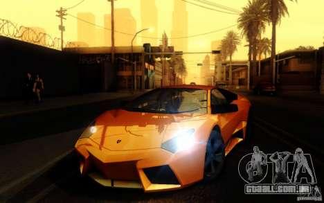 ENBSeries By Eralhan para GTA San Andreas oitavo tela