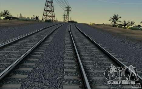 RoSA Project v1.0 para GTA San Andreas oitavo tela
