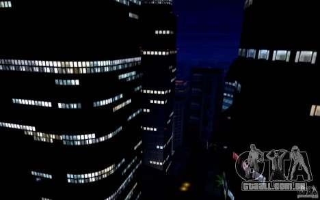 SA Beautiful Realistic Graphics 1.6 para GTA San Andreas oitavo tela