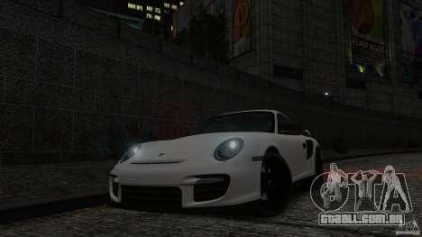 PhotoRealistic ENB V.2 Mid End PCs para GTA 4 oitavo tela