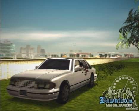 ECHO HD from GTA 3 para vista lateral GTA San Andreas