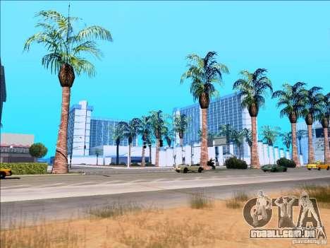 ENBSeries v1.1 para GTA San Andreas oitavo tela