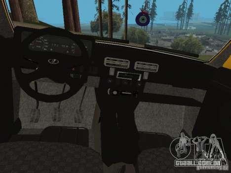 VAZ 21214 Niva para GTA San Andreas vista direita