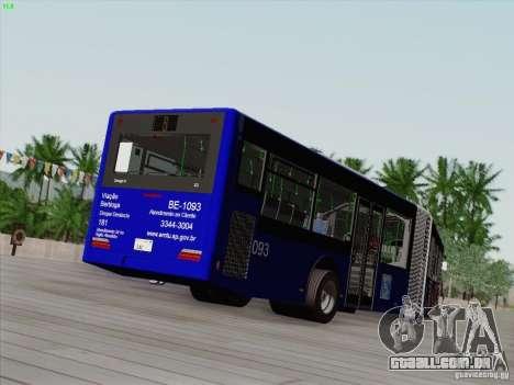 Trailer de Design X3 para GTA San Andreas vista direita