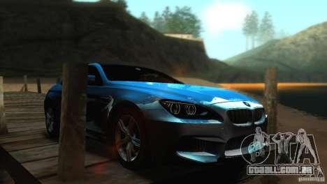 ENBSeries by dyu6 v3.0 para GTA San Andreas sétima tela