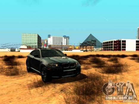 ENBSeries v1.2 para GTA San Andreas décima primeira imagem de tela