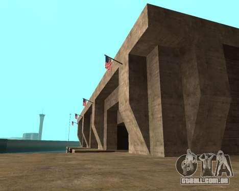 Real New San Francisco v1 para GTA San Andreas sétima tela