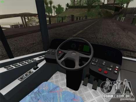 Design X3 para o motor de GTA San Andreas