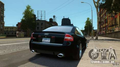 PhotoRealistic ENB V.2 Mid End PCs para GTA 4 segundo screenshot