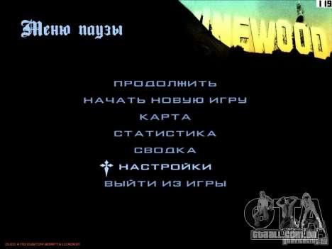 FPS De-Limiter CLEO para GTA San Andreas