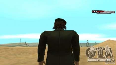 Geral para GTA San Andreas por diante tela