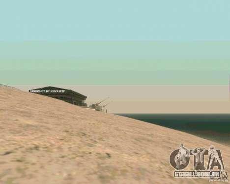 Young ENBSeries para GTA San Andreas terceira tela