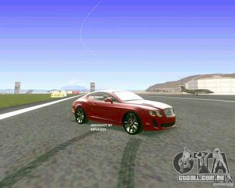 Young ENBSeries para GTA San Andreas sexta tela