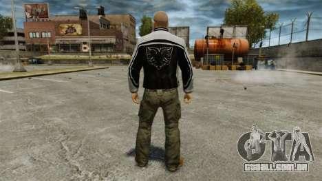 Vin Diesel para GTA 4 terceira tela