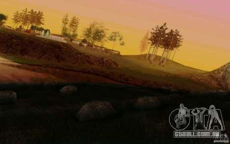 Possível Sa_RaNgE v 3.0 para GTA San Andreas décima primeira imagem de tela