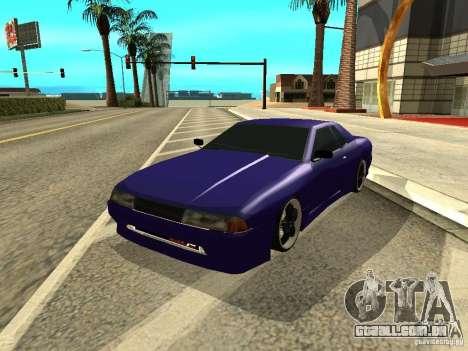 Elegy by W1nston4iK para GTA San Andreas