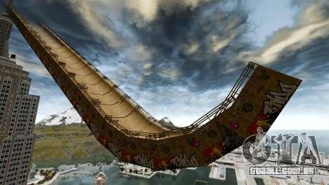 Super Congresso para GTA 4 quinto tela