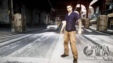 Jason Brodie para GTA 4 terceira tela