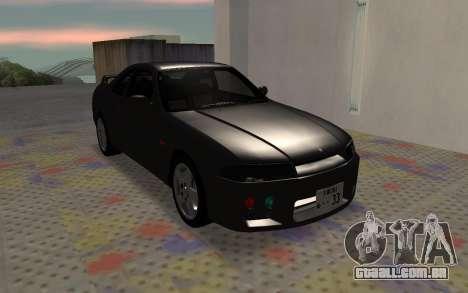 Nissan Skyline GTS25T (R33) para GTA San Andreas