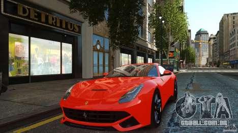 PhotoRealistic ENB V.2 Mid End PCs para GTA 4 terceira tela