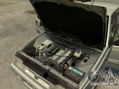 FSO Polonez Atu para GTA 4 vista direita