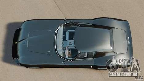 Ferrari 250 1964 para GTA 4 vista direita