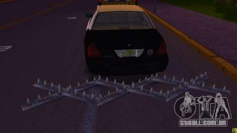 HP Stinger 2.0 para GTA Vice City terceira tela