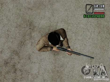 Vito Skalleta para GTA San Andreas terceira tela