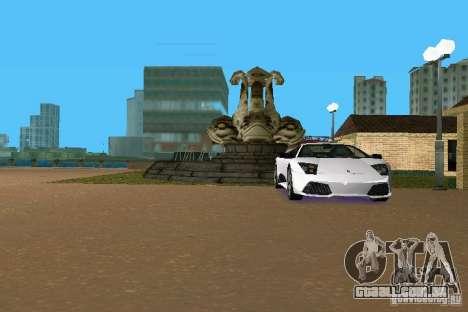 Exclusive House Mod para GTA Vice City por diante tela