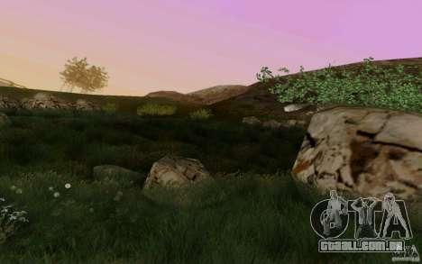 Possível Sa_RaNgE v 3.0 para GTA San Andreas oitavo tela