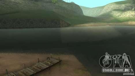 ENBSeries by dyu6 v3.0 para GTA San Andreas sexta tela