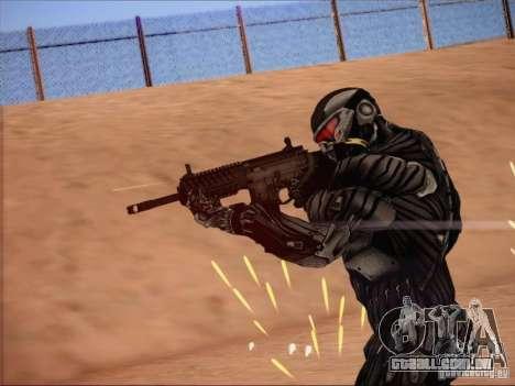SA_NGGE ENBSeries v. 1.2 Final para GTA San Andreas nono tela
