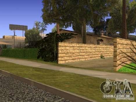 New Los Santos para GTA San Andreas sétima tela