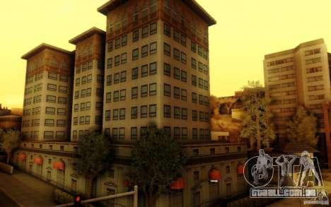 ENBSeries By Eralhan para GTA San Andreas sexta tela