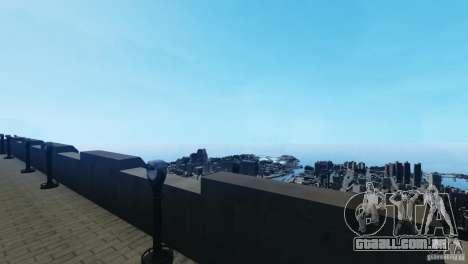 Saites ENBSeries Low v4.0 para GTA 4 oitavo tela