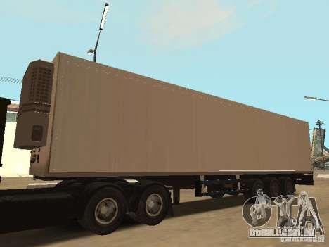 Nefaz 93344 trailer para GTA San Andreas