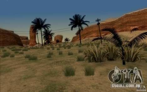 RoSA Project v1.0 para GTA San Andreas