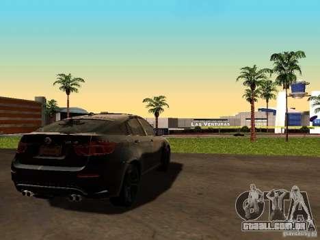 ENBSeries v1.2 para GTA San Andreas oitavo tela