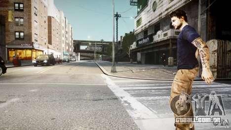 Jason Brodie para GTA 4 segundo screenshot