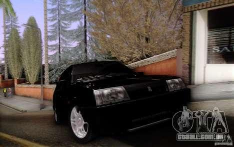 ENBSeries By Eralhan para GTA San Andreas sétima tela