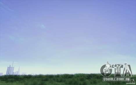 Sky Box V1.0 para GTA San Andreas