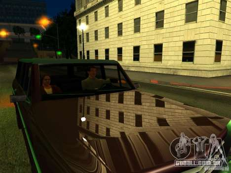 ENBSeries by gta19991999 para GTA San Andreas