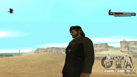 Geral para GTA San Andreas segunda tela