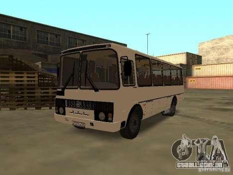 SULCO 4234, v. 2 para GTA San Andreas