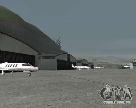 Real New San Francisco v1 para GTA San Andreas terceira tela